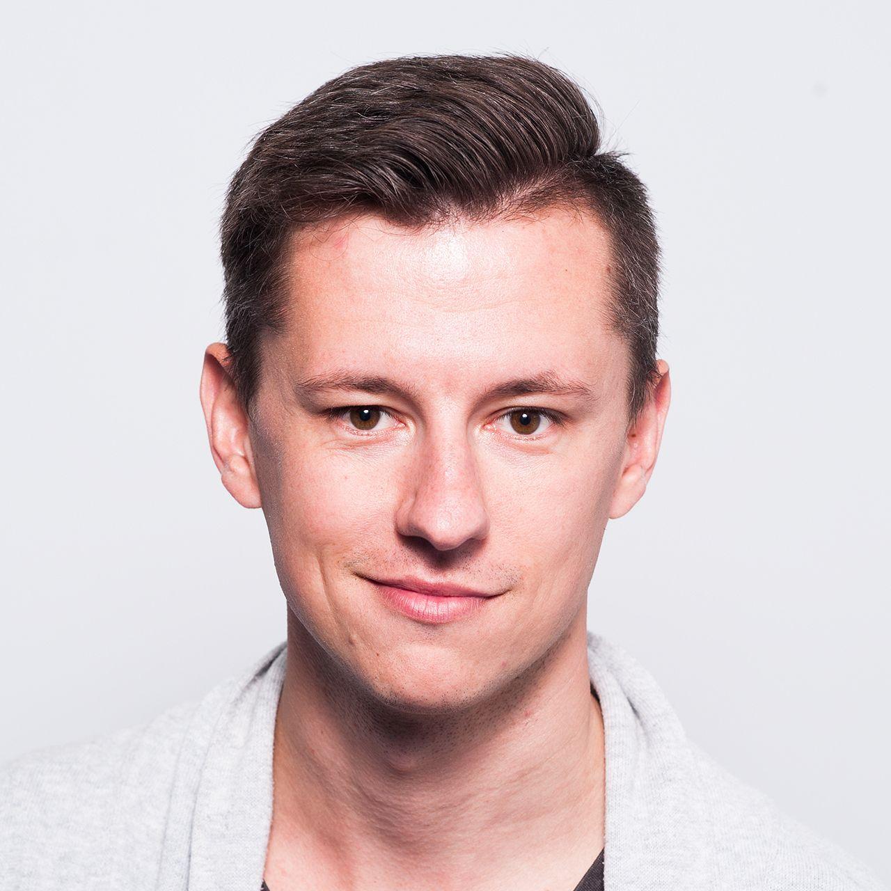 Pawel Ruszlewski